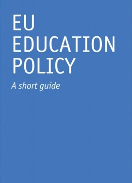 EU Education Policy -  A short guide