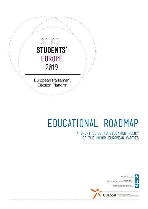 Educational Roadmap